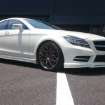 [2015Entry]w218 CLS/Unachan